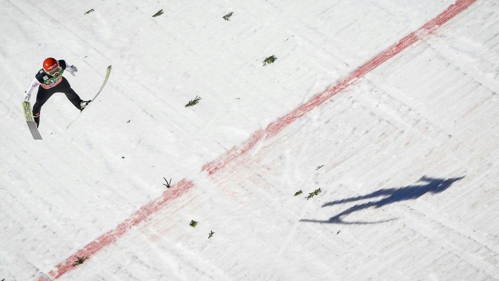 Rumänien wird erstmals einen Männer-Weltcup ausrichten - Bildquelle: AFPSIDJURE MAKOVEC