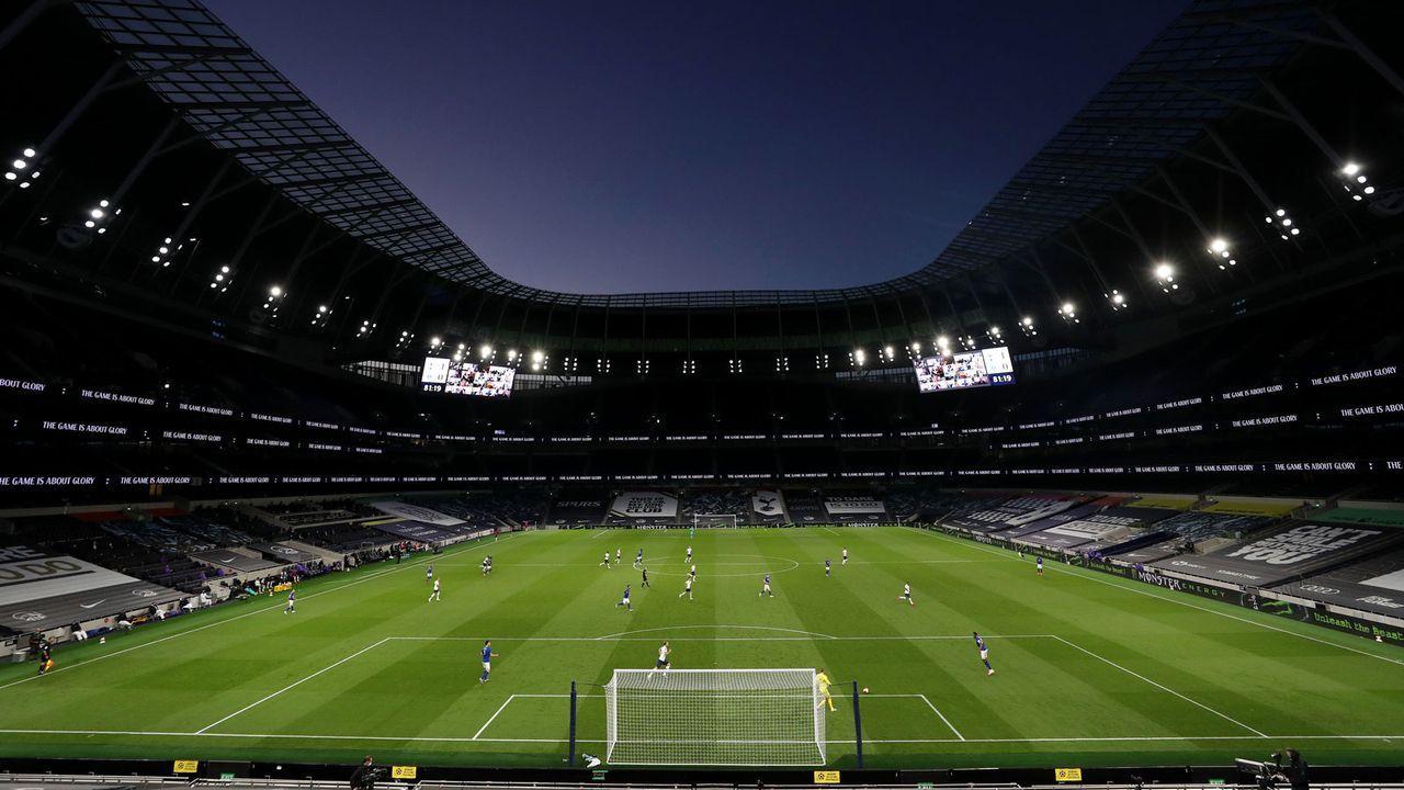 Tottenham Hotspur – FC Arsenal (Sonntag 17.30 Uhr) - Bildquelle: 2020 Getty Images