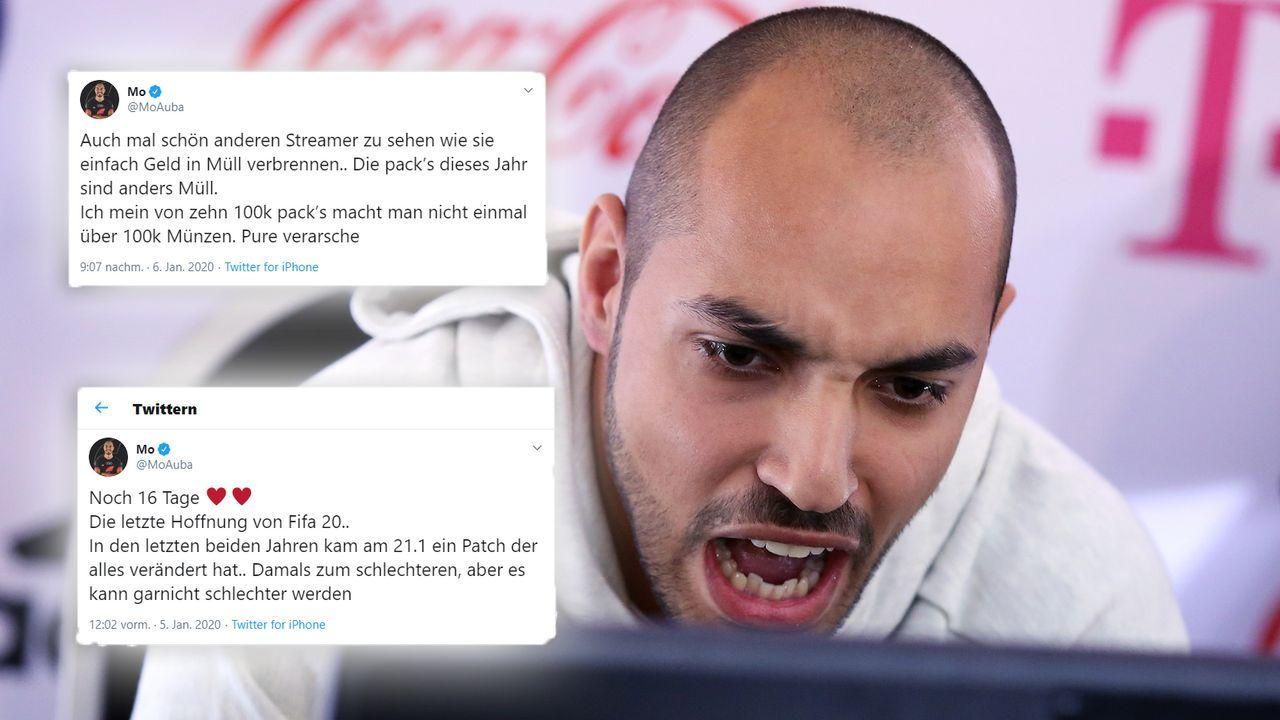 """FIFA eSportler schießt gegen EA: """"Pure Verarsche"""" - Bildquelle: Getty Images"""