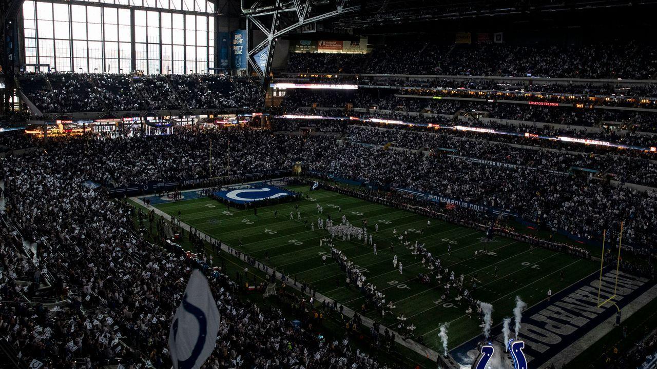 11. Indianapolis - Bildquelle: imago images/ZUMA Press