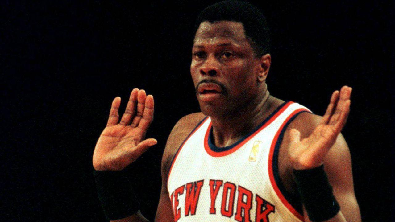 New York Knicks - Bildquelle: imago sportfotodienst