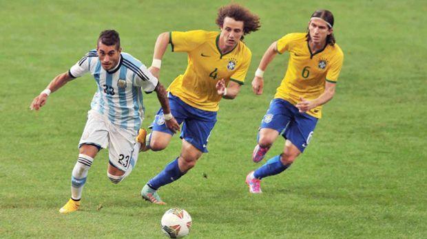 Brasilien Live