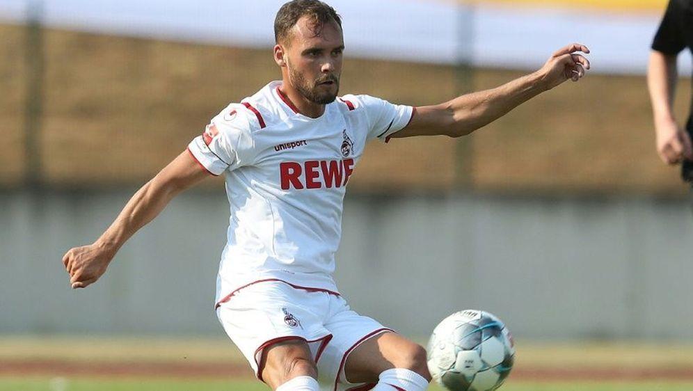 Verstraete kritisiert Vorgehen des 1. FC Köln - Bildquelle: FIROFIROSID