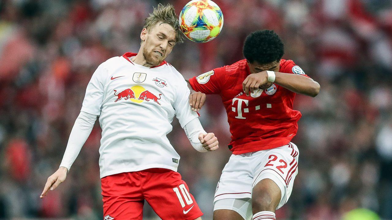 4. Spieltag - Bildquelle: 2019 Getty Images