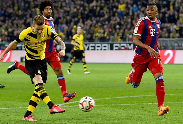 Bvb Bayern Bilder