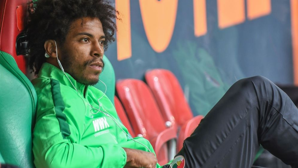 Caiuby wechselt per Leihe zum FC Zürich - Bildquelle: PIXATHLONPIXATHLONSID