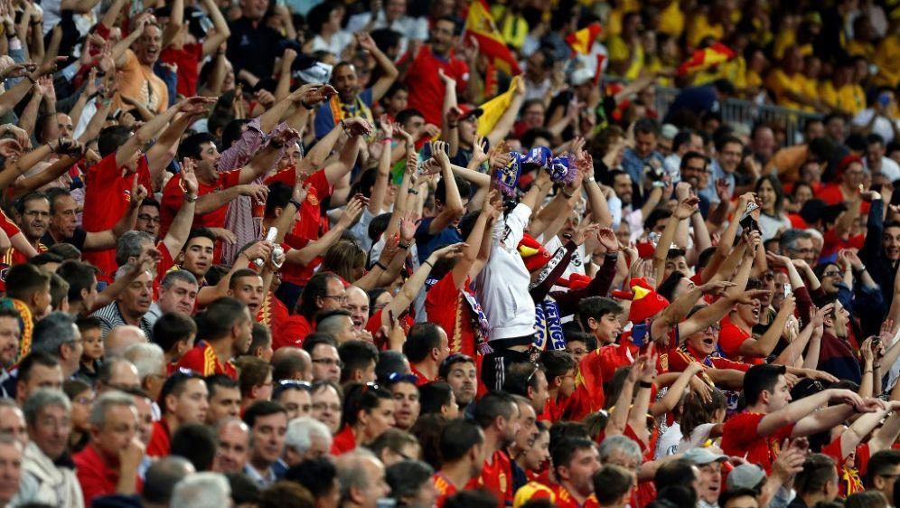 Die EURO 2020 wird voraussichtlich gut besucht sein - Bildquelle: PIXATHLONPIXATHLONSID