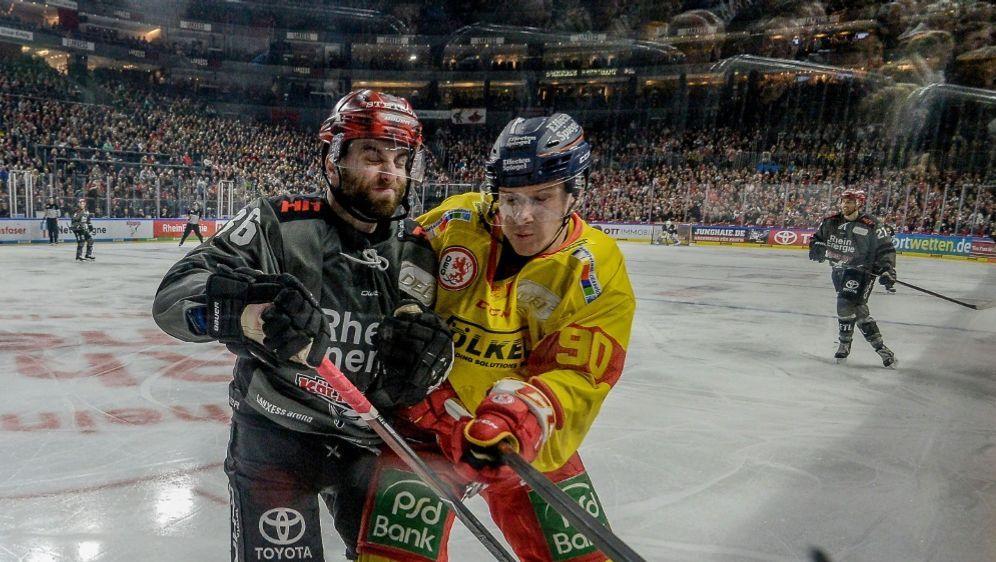 Del Eishockey Telekom
