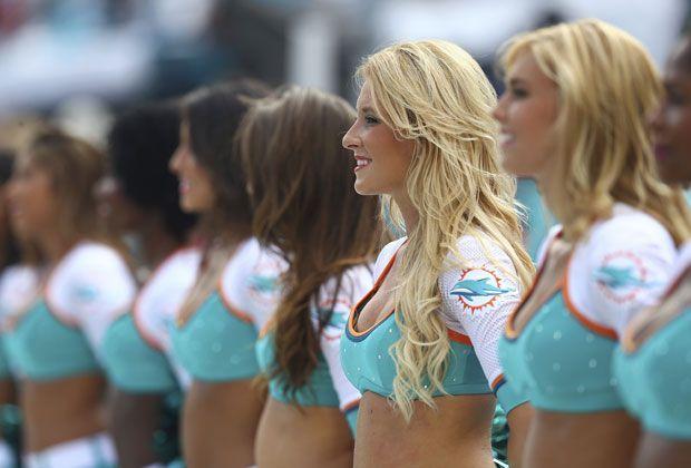 Miami Dolphins - Kansas City Chiefs 15:34 - Bildquelle: getty