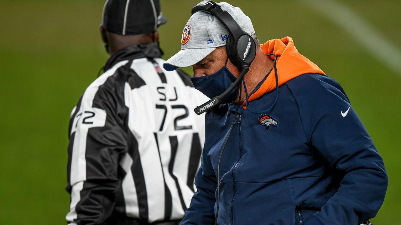 9. Pick (Denver Broncos) - Bildquelle: imago images/Icon SMI