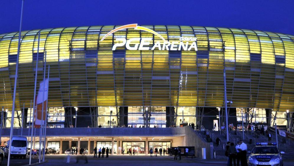 Europa-League-Finale in Danzig vor Zuschauern - Bildquelle: AFPSIDADAM NURKIEWICZ