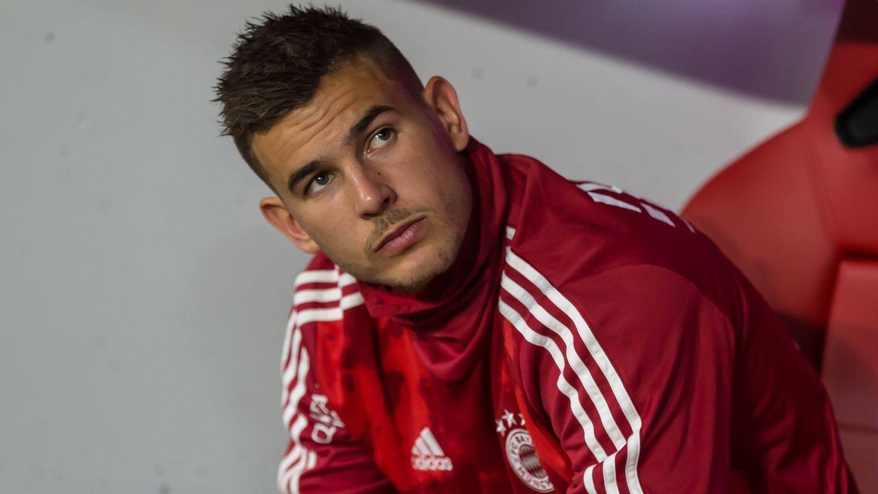 Lucas Hernandez ist der teuerste Bundesliga-Transfer der Geschichte - Bildquelle: imago images / eu-images