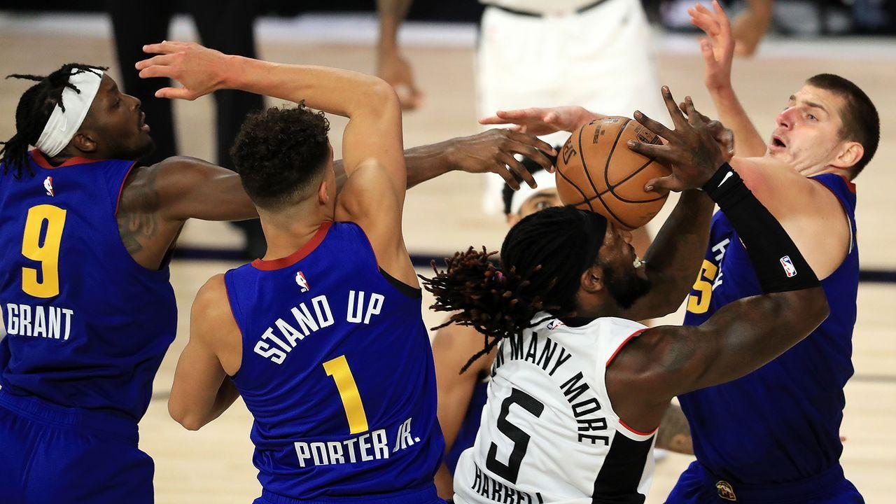 Playoffs schon in zwei Wochen - Bildquelle: Getty Images