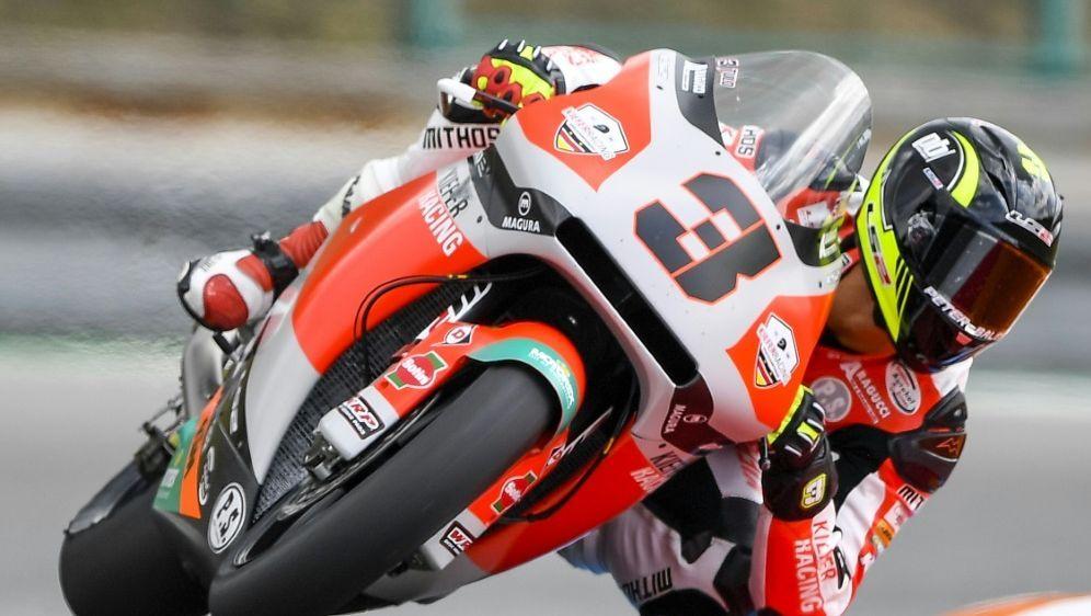 Kiefer Racing darf 2020 nicht mehr in der Moto2 starten - Bildquelle: PIXATHLONPIXATHLONSID