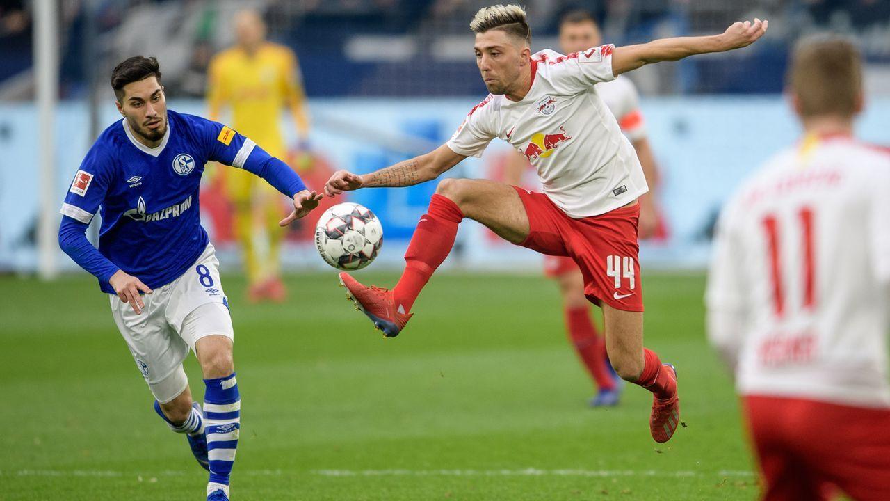 6. Spieltag - Bildquelle: 2019 Getty Images