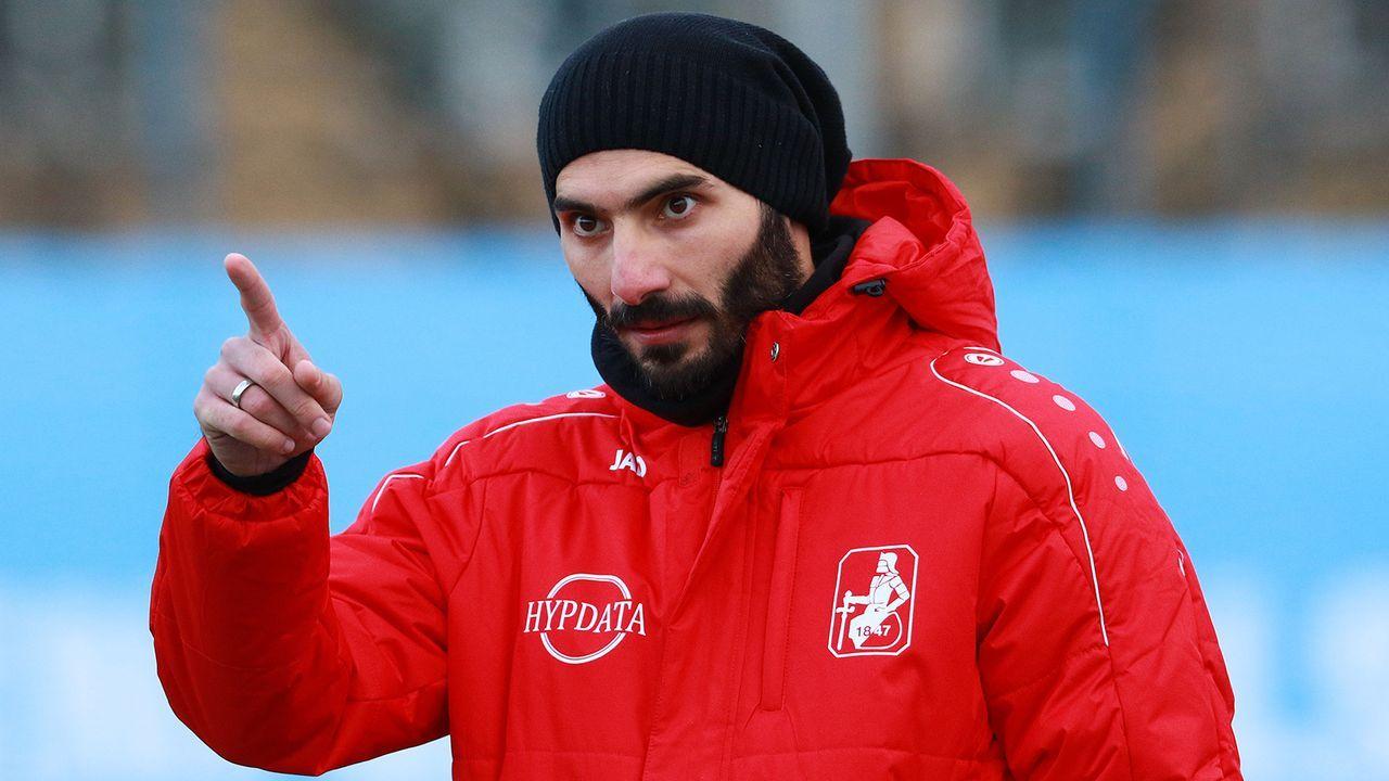 Halil Altintop wird neuer U16-Co-Trainer - Bildquelle: Imago