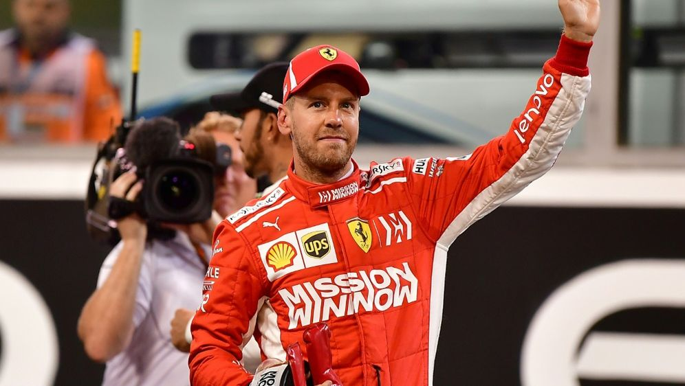 Vettel bekommt Kritik von früherem Formel-1-Pilot Irvine - Bildquelle: AFPSIDAndrej ISAKOVIC