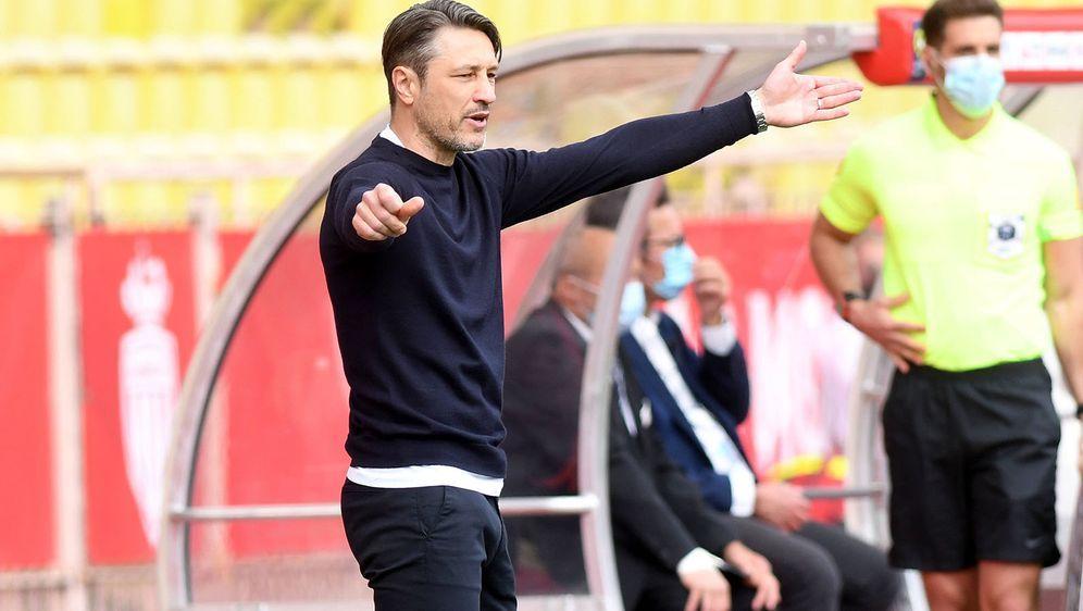Niko Kovac war bis November 2019 Trainer beim FC Bayern. - Bildquelle: imago images/Buzzi
