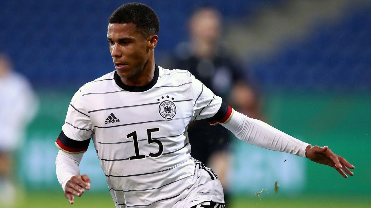 Abwehr: Ismail Jakobs (1. FC Köln) - Bildquelle: 2020 Getty Images