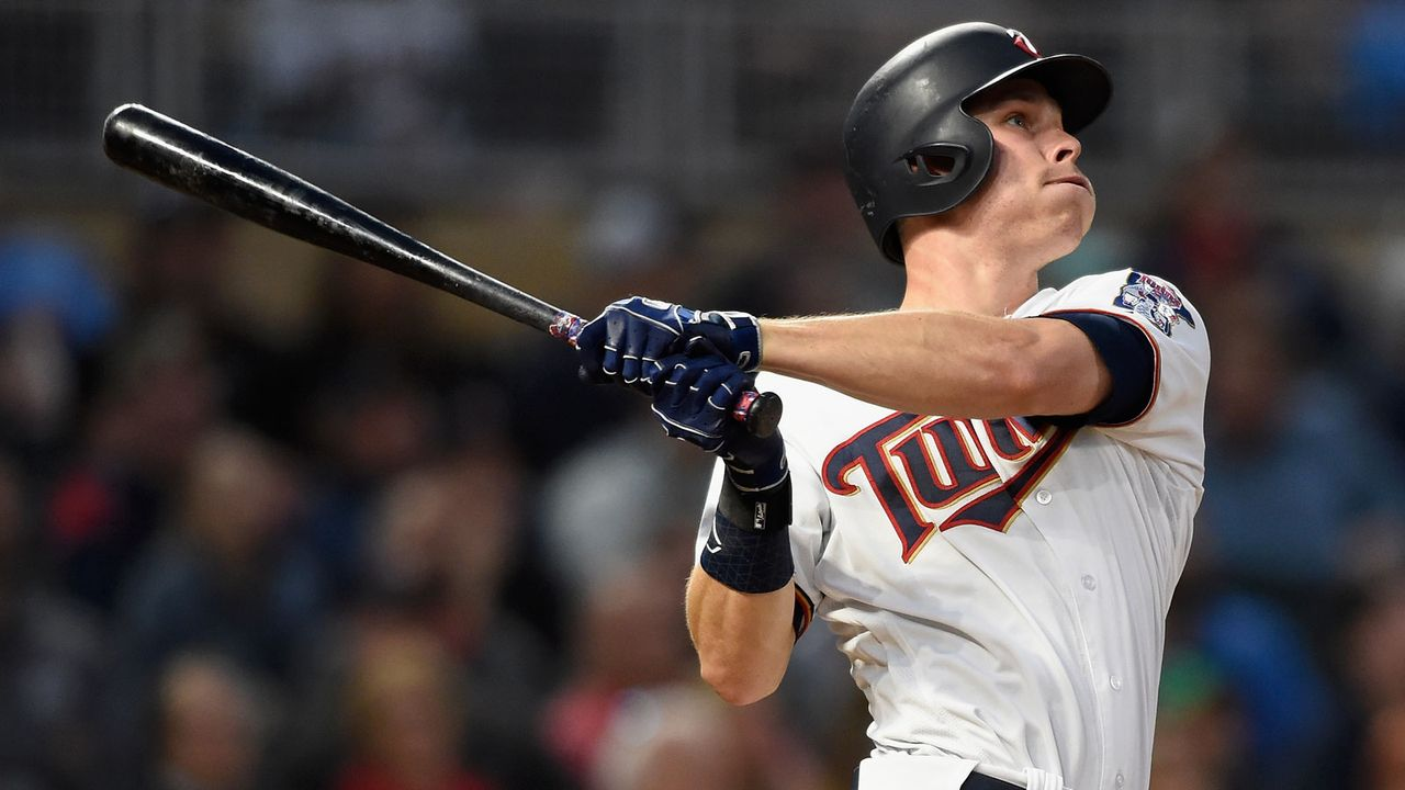 Platz 4: Max Kepler (Minnesota Twins/Baseball) - Bildquelle: imago
