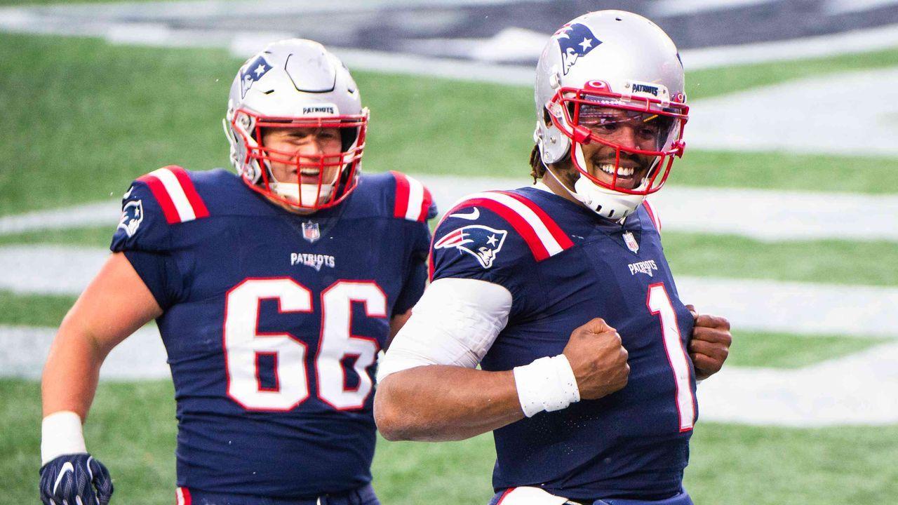 AFC East: New England Patriots  - Bildquelle: getty