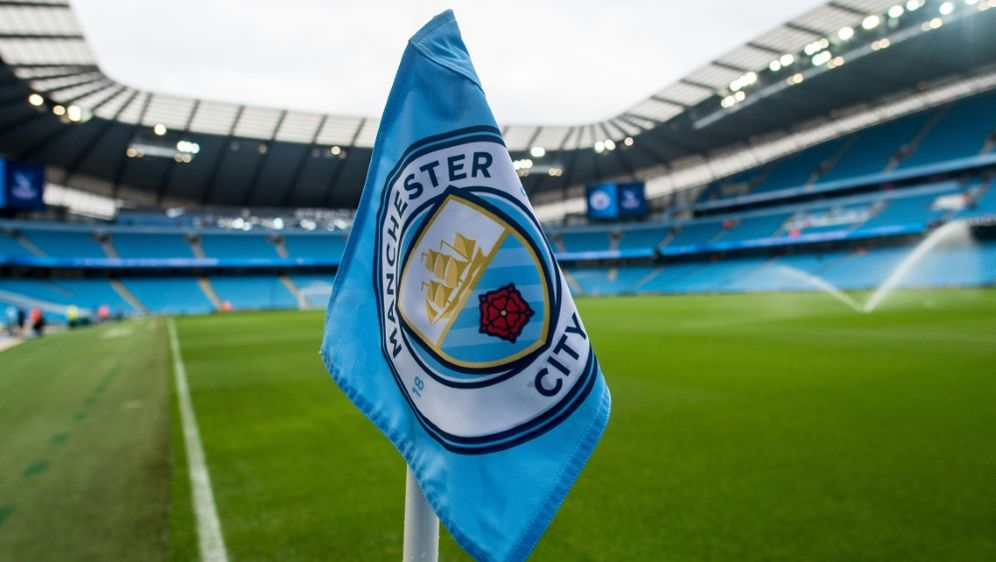 Manchester City droht Transfersperre - Bildquelle: PIXATHLONPIXATHLONSID