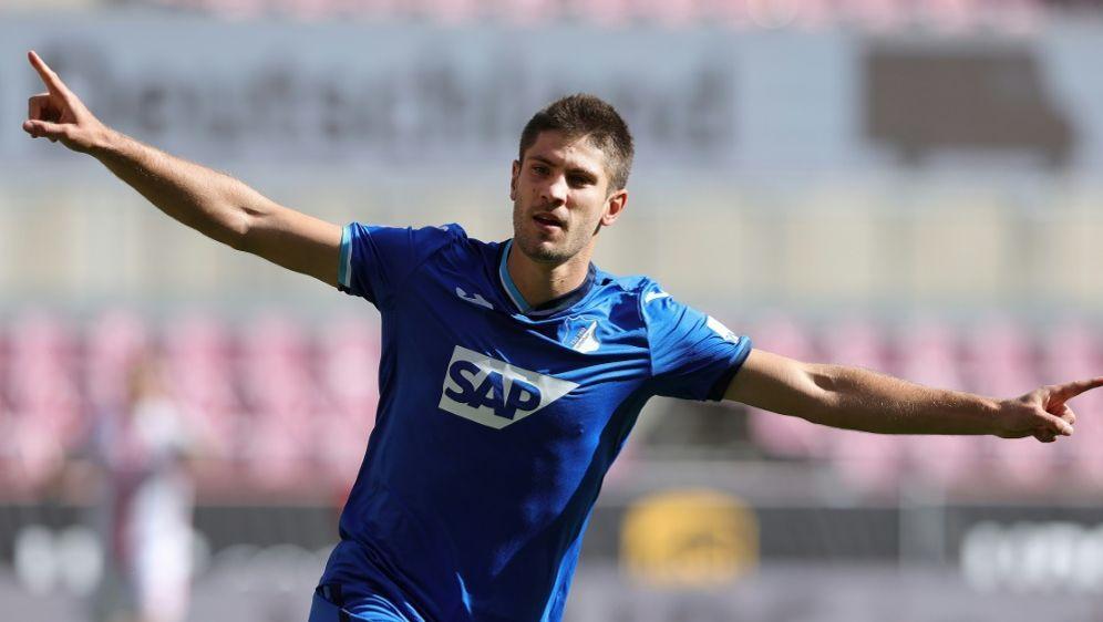 Stürmer Andrej Kramaric fordert Punkte im Saisonendspurt - Bildquelle: FIROFIROSID