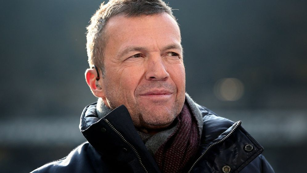 Matthäus sieht Kroos' Leistungen kritisch - Bildquelle: AFPSIDRONNY HARTMANN