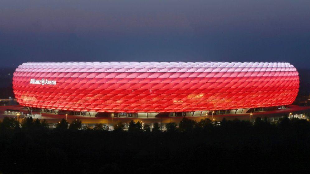 Die Stadt München plant mit Zuschauern - Bildquelle: FIROFIROSID