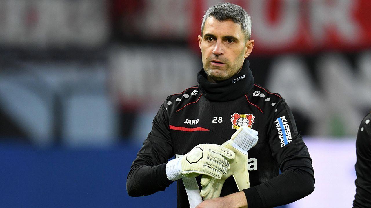 Auslaufende Verträge: Bayer Leverkusen - Bildquelle: Imago
