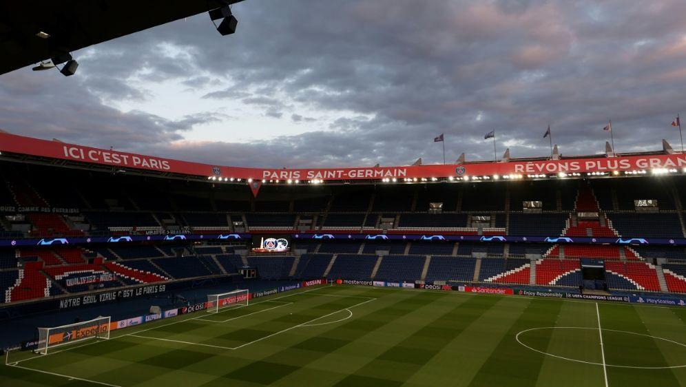 Bei Paris St. Germain gab es vier Coronafälle - Bildquelle: AFPGETTYUEFASID-