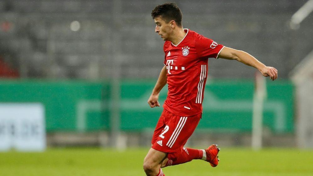 Roca startet bei den Bayern - Hernandez auf der Bank - Bildquelle: FIROFIROSID