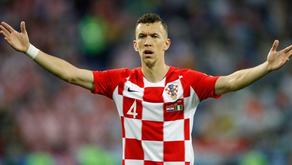 Zum zweiten Gruppenspieltag treffen Kroatien und Tschechien in der Gruppe D ... - Bildquelle: 2018 Getty Images