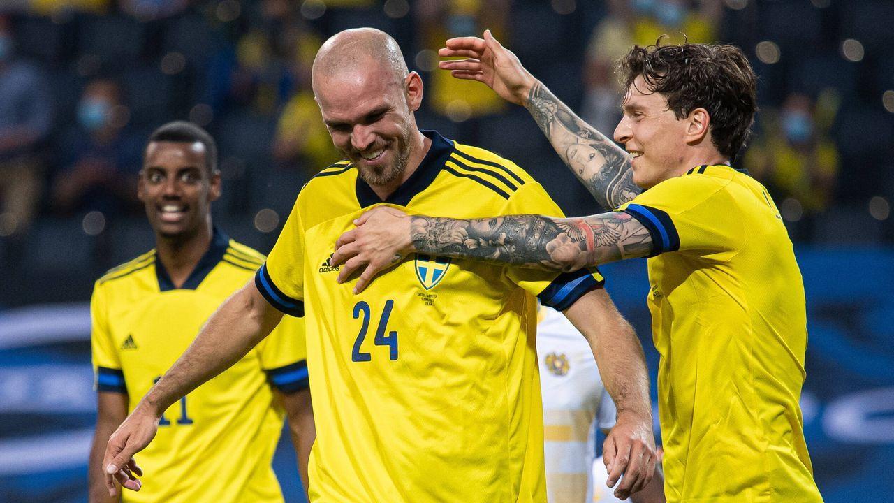 Schweden - Bildquelle: imago images/Bildbyran