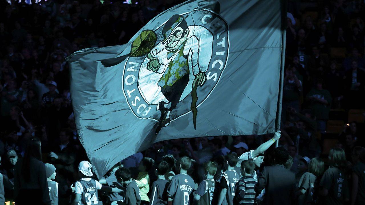 Zusammen mit den Lakers das erfolgreichste Team - Bildquelle: imago sportfotodienst