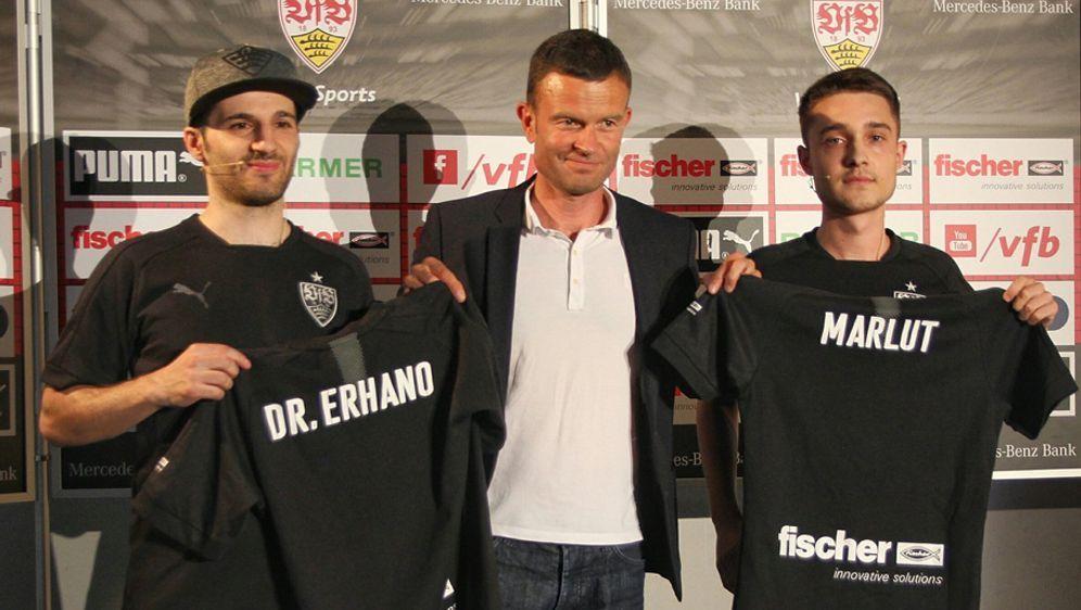 Der VfB Stuttgart ist bereits der dritte Bundesligist, der in den eSport inv... - Bildquelle: VfB Stuttgart