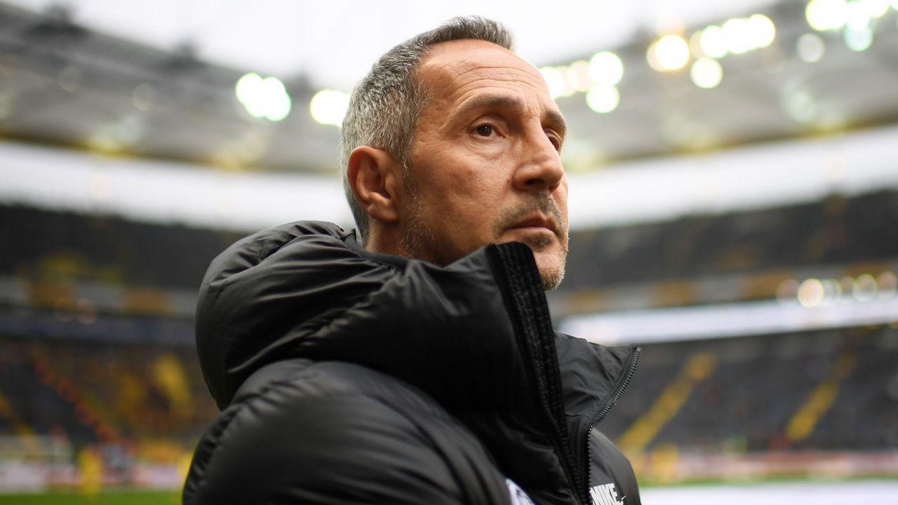 Trainer - Bildquelle: 2019 Getty Images