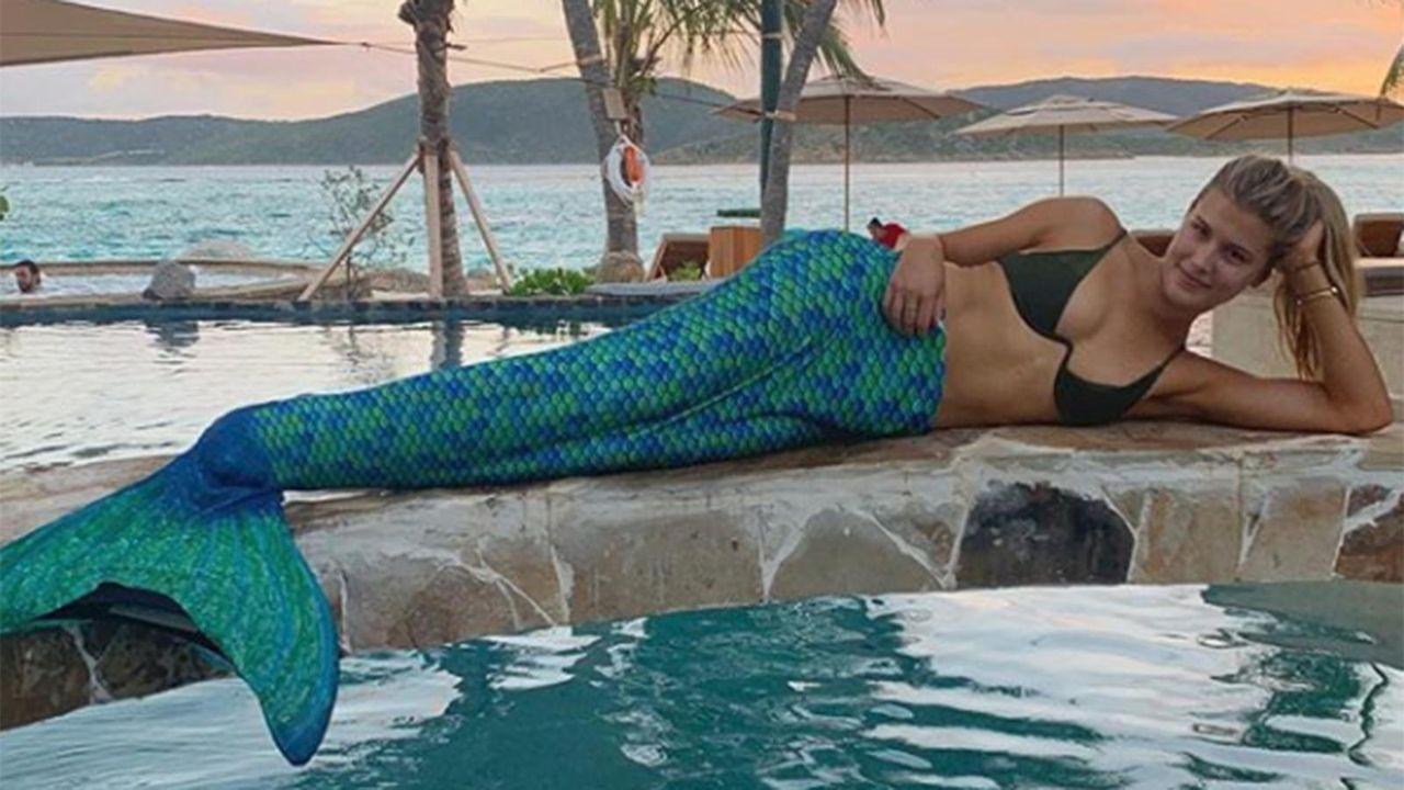 Genie Bouchard - Bildquelle: instagram.com/geniebouchard