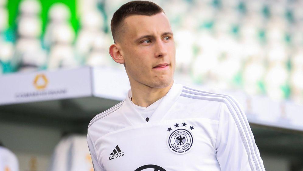 Maximilian Eggestein könnte die Zukunft der deutschen Nationalmannschaft mit... - Bildquelle: imago