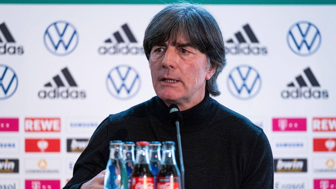 WM-Chaos: DFB-Team - Bildquelle: Thomas Boecker/DFB/Pool/Pressefoto Rudel