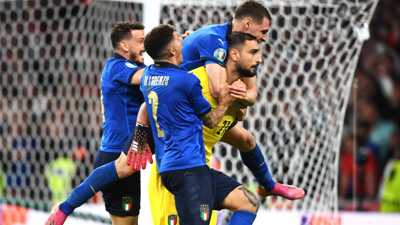 Gazzetta dello Sport (Italien) - Bildquelle: Imago