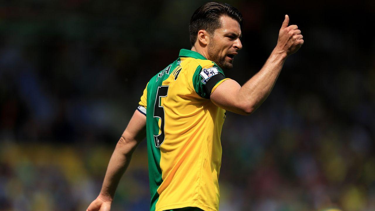 Norwich City - Bildquelle: 2016 Getty Images