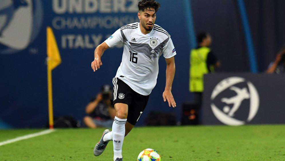 U21 Em Live Deutschland Gegen Spanien Im Tv Livestream Und