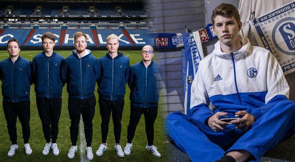 FC Schalke 04 - Bildquelle: Schalke 04 Esports