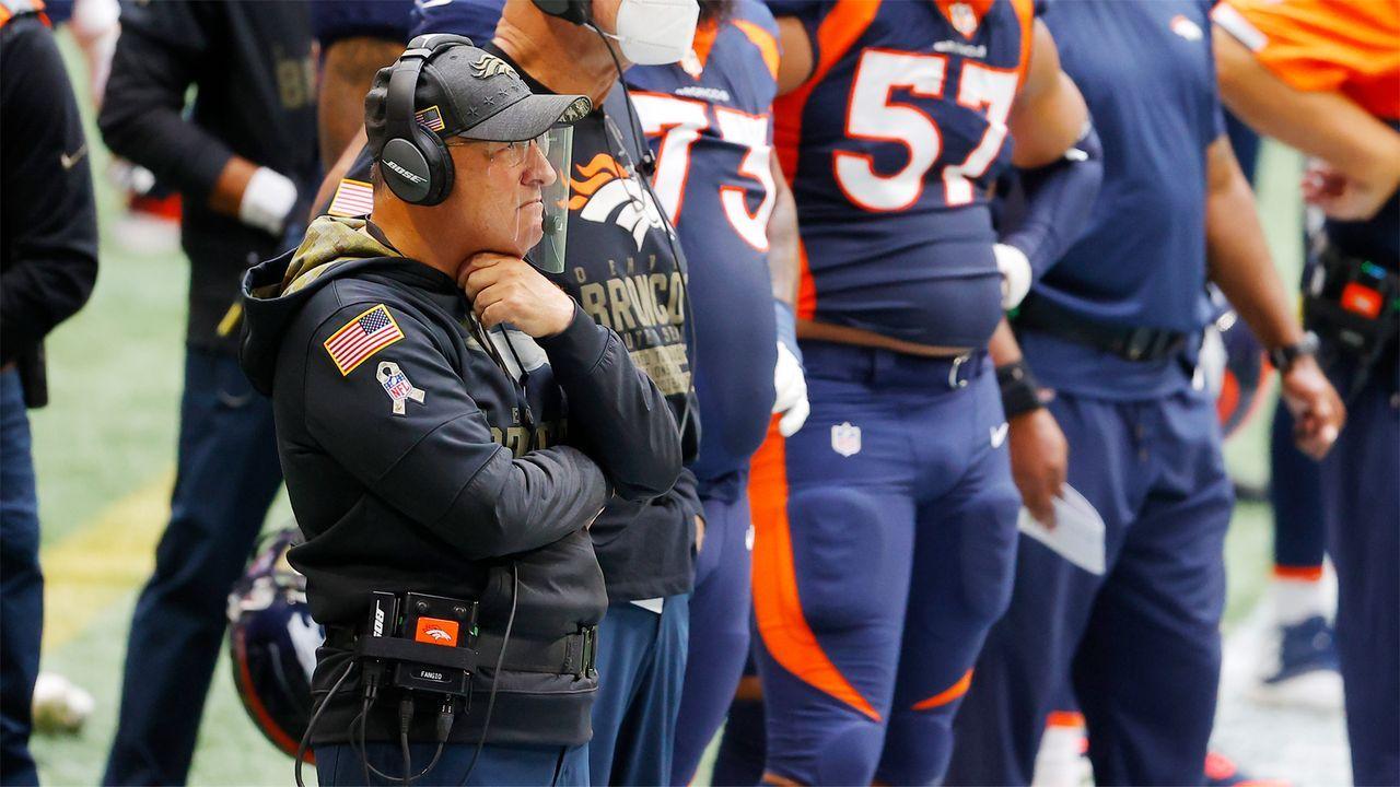 Trade mit den Denver Broncos - Bildquelle: Getty Images