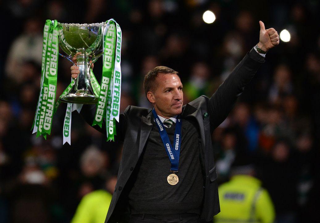 Schottland: Celtic Glasgow 2016/17