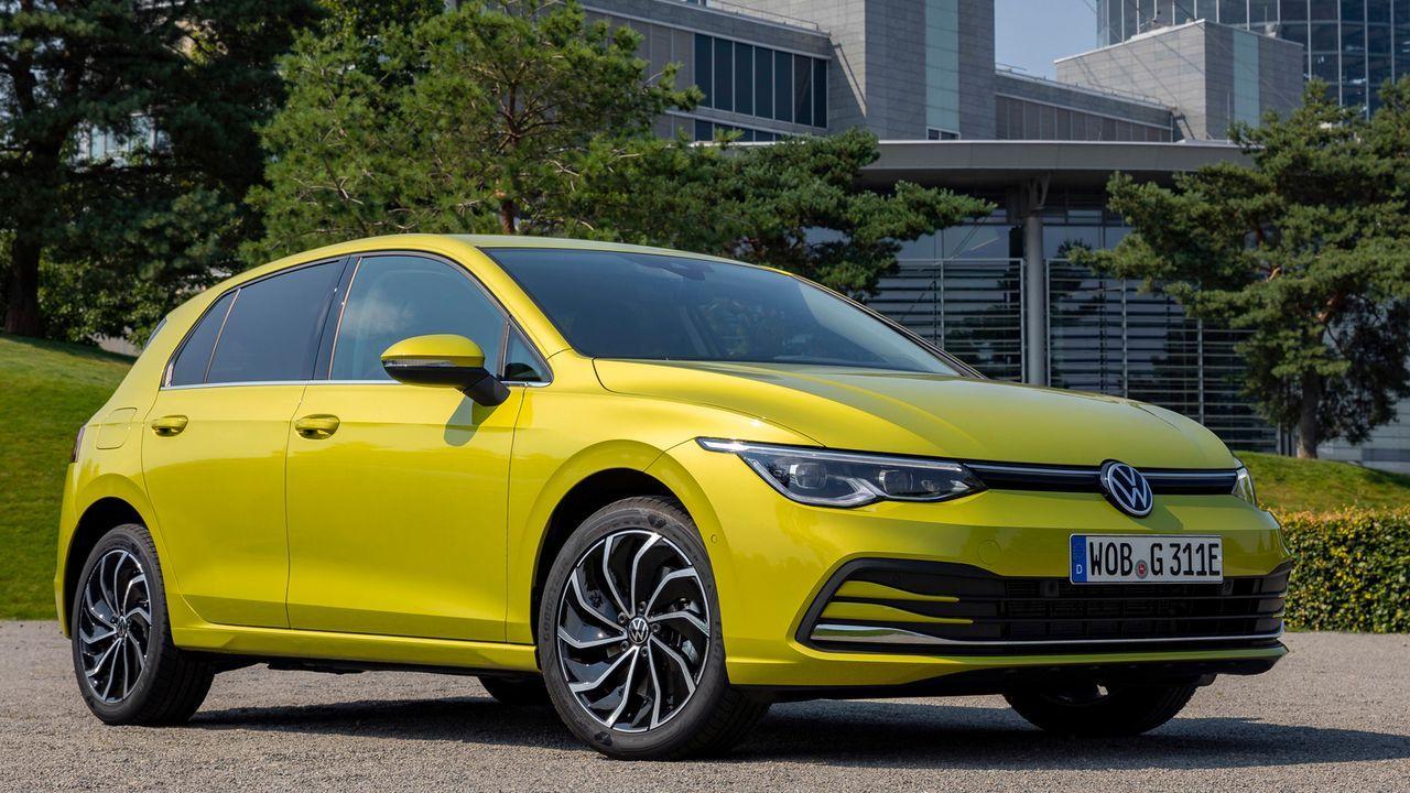 Oktober 2020 - Bildquelle: Volkswagen AG