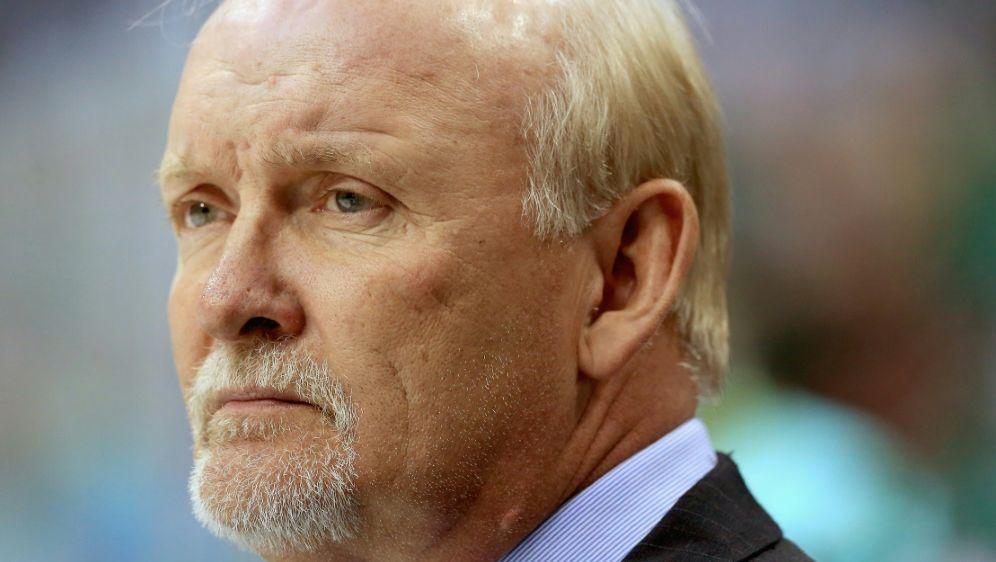 Lindy Ruff ist neuer Headcoach der Devils - Bildquelle: AFPGETTYSIDTOM PENNINGTON