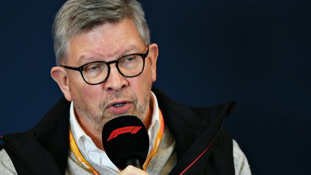 Ross Brawn hofft auf Start der Formel 1 im Juli - Bildquelle: AFPGETTYSIDCLIVE MASON