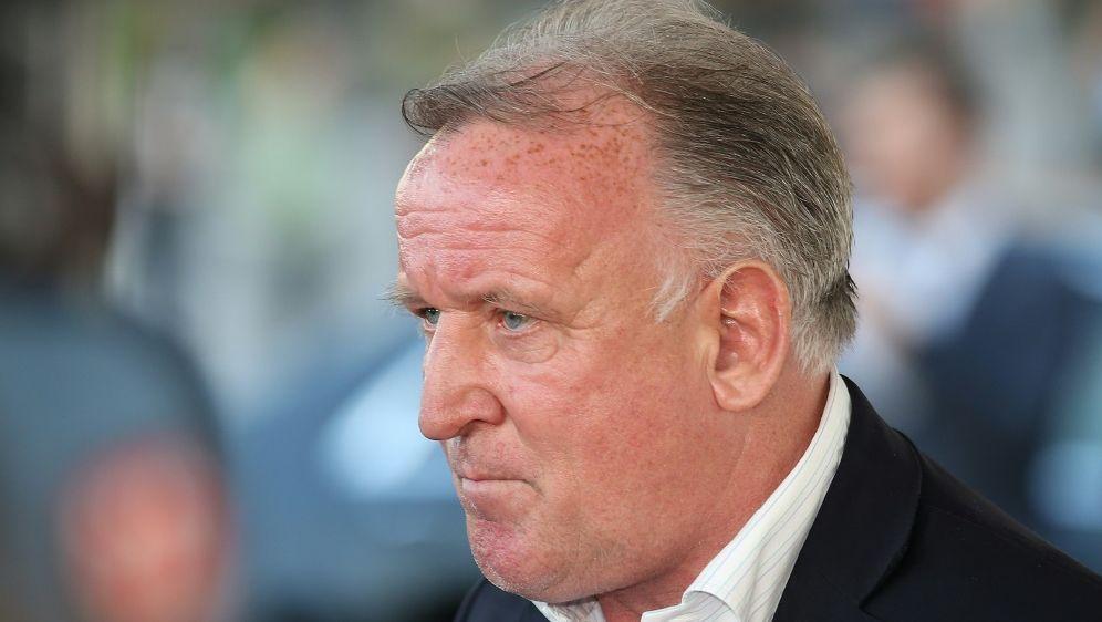 Andreas Brehme kritisiert FCB-Profis nach Kovac-Aus - Bildquelle: FIROFIROSID